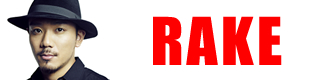 Rake『ランナーズ愛』インタビュー Page1