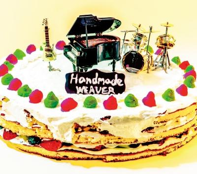 WEAVER「Handmade」
