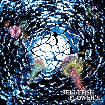 JELLYFiSH FLOWER'S